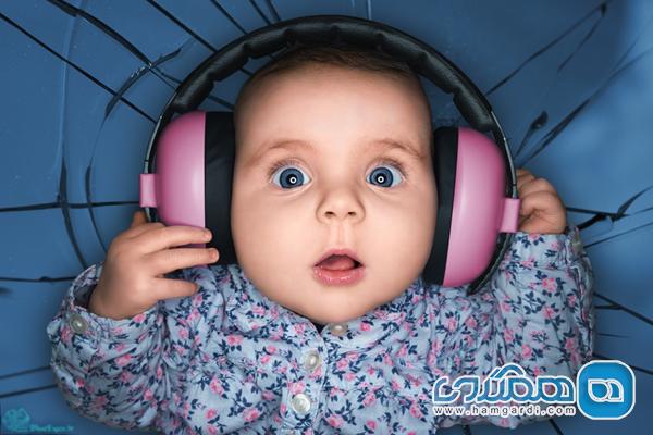 استفاده نادرست از هدفون چه بلایی سر سیستم شنوایی می آورد؟