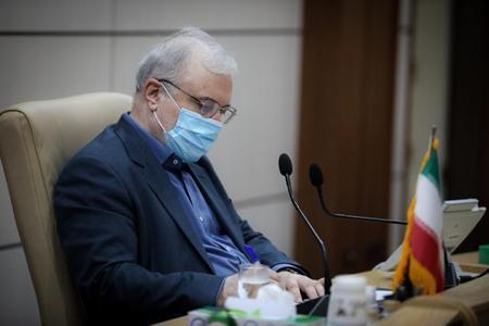رییس کمیته کشوری اپیدمیولوژی covid-19 منصوب شد