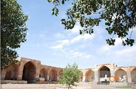 روستای تاریخی و زیبا در ورامین