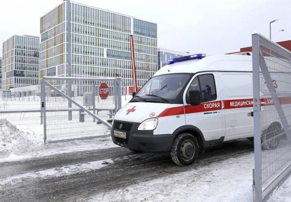 کمترین میزان ابتلای روزانه به کرونا در روسیه از اول آبان ماه