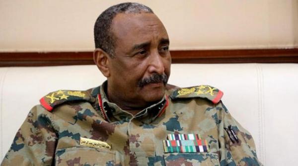 رئیس شورای حاکمیتی سودان تهدید به تشکیل دولت فوق العاده کرد