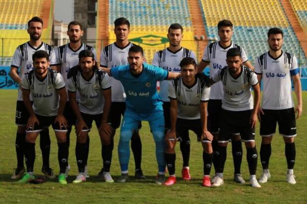 برگزاری 2 بازی حساس در خوزستان، نفت آبادان راهی رفسنجان شد