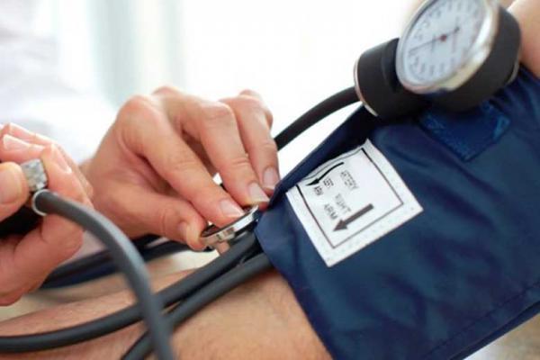 فشار خون بالا در شب خطرناک است