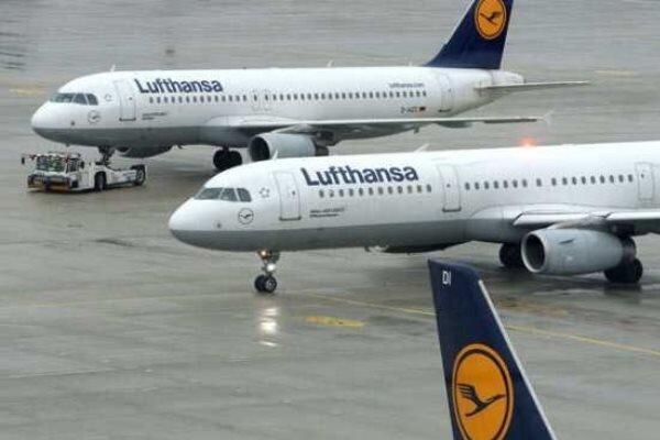 لوفت هانزا پروازها به تهران را از سر می گیرد