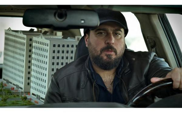 ساخت فیلم جدید سید رضا میرکریمی متوقف شد