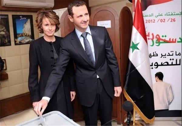 انتخابات ریاست جمهوری سوریه و ساز ناکوک غربی ها، چه کسانی می توانند نامزد شوند؟