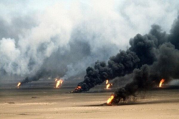 داعش مسئولیت حمله به چاه های نفت شمال عراق را برعهده گرفت