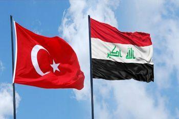 بغداد کاردار سفارت ترکیه را احضار کرد