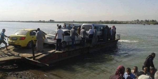 کردهای سوریه مسیرهای آب شهروندان شمال این کشور را بار دیگر بستند