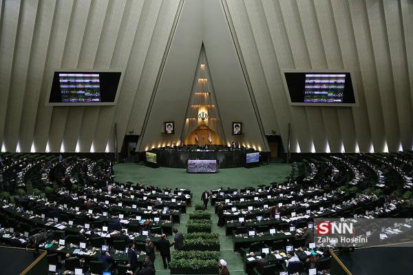 پاسخگویی وزیر نیرو به علت قطعی برق در جلسه علنی امروز