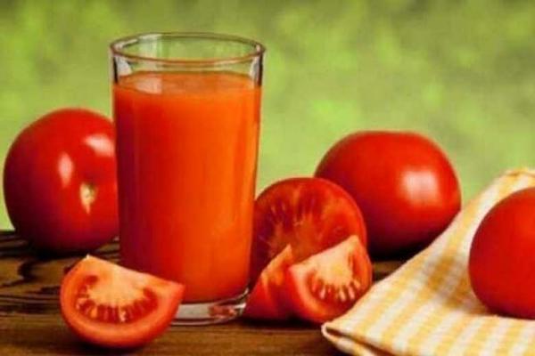 آب گوجه فرنگی در کاهش خطر حمله قلبی موثر است