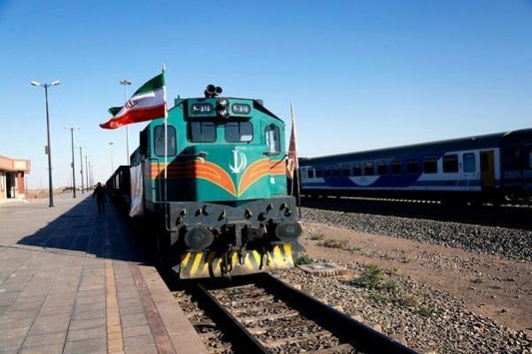 سانحه در قطار مسافربری یزد-تهران ، قطار جایگزین اعزام شد