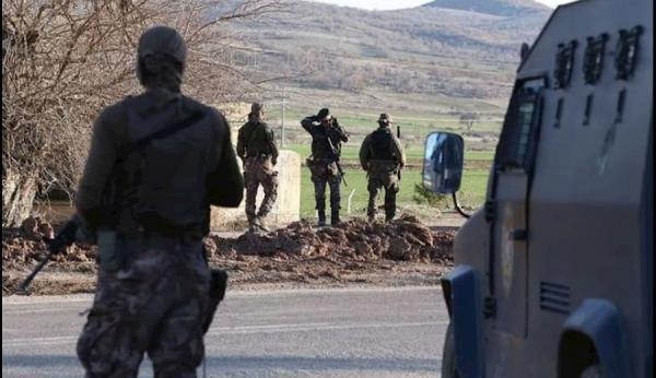 اعلام حکومت نظامی در 19 منطقه از استان بیتلیس ترکیه