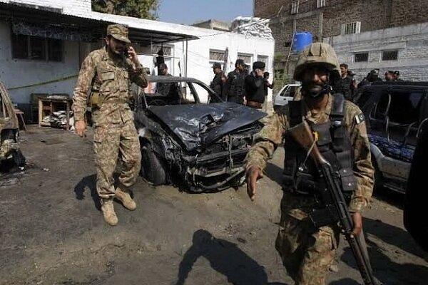 8 نظامی پاکستانی در وزیرستان جنوبی کشته و زخمی شدند