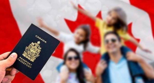مهاجرت به کانادا به وسیله ویزای کانادا