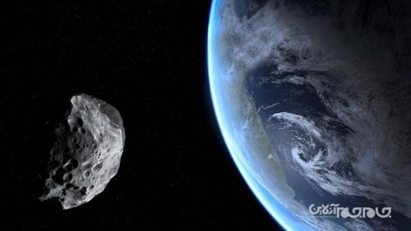 روش نو محققان برای مقابله با برخورد سیارک های غول پیکر با زمین