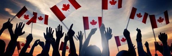 کانادا به اسم کشوری با بیشترین تاثیر مثبت در عرصه جهانی انتخاب شد