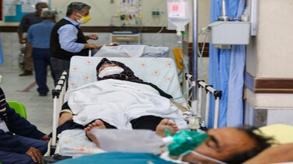 شناسایی یک هزار و 316 بیمار تازه مبتلا به کرونا ویروس در استان اصفهان