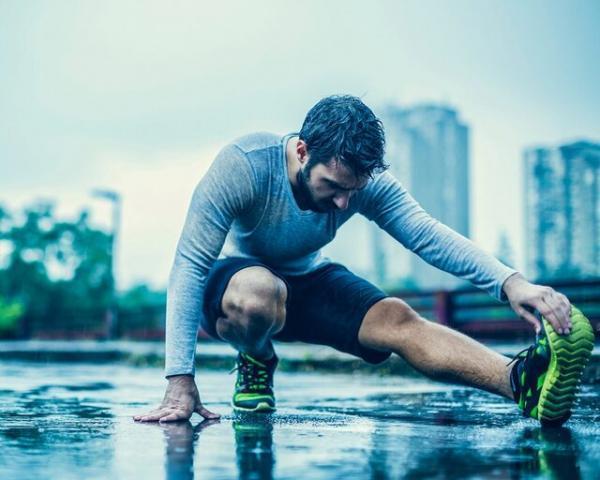 تحصیلکرده ها کمتر ورزش می کنند