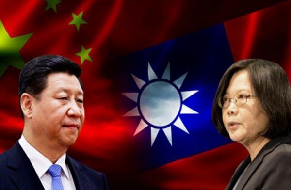 تورهای چین: جنگ لفظی تایوان و چین شدت گرفت
