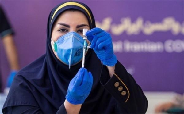 چند میلیون ایرانی واکسن کرونا زده اند؟
