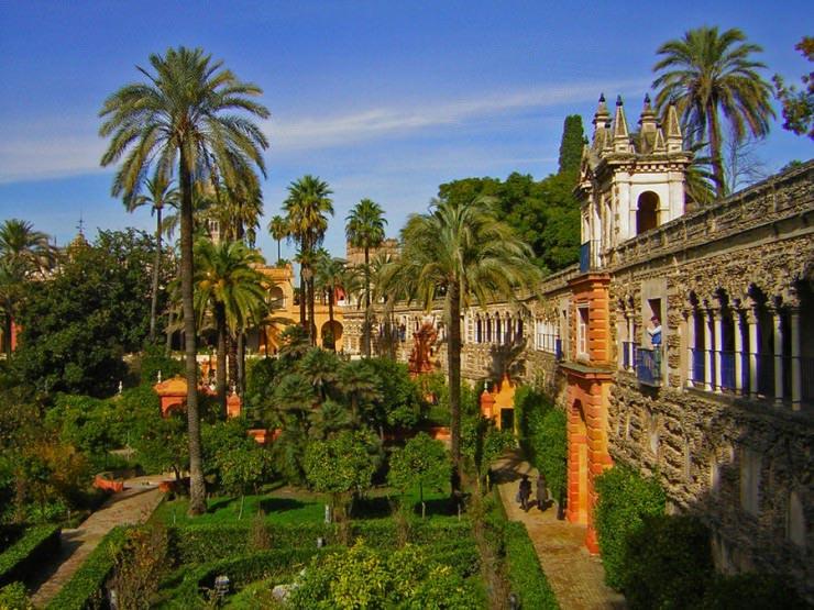 سفر به اسپانیا تجربه ای به یادماندنی