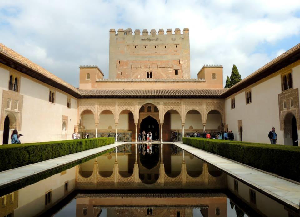 با قصر الحمرا در اسپانیا آشنا شوید