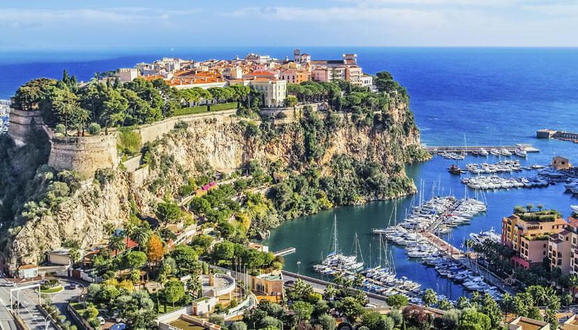 بنادر زیبای قاره اروپا