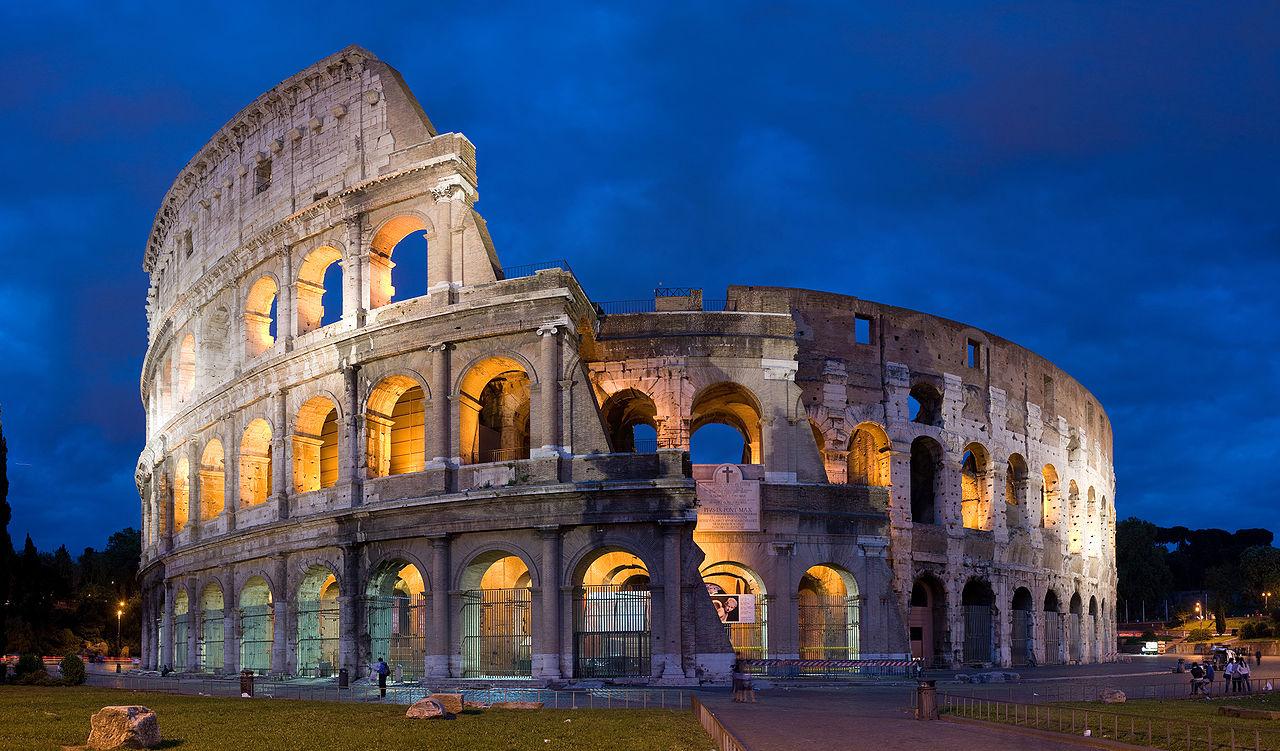 بهترین بناهای تاریخی اروپا برای بازدید