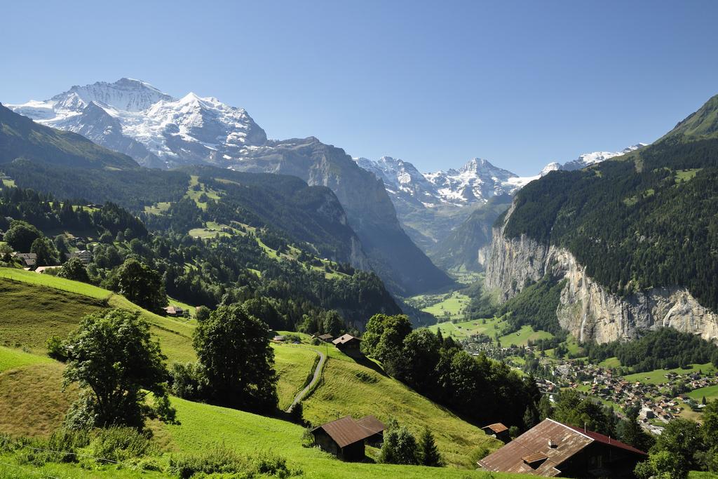 بهترین پارک های ملی اروپا
