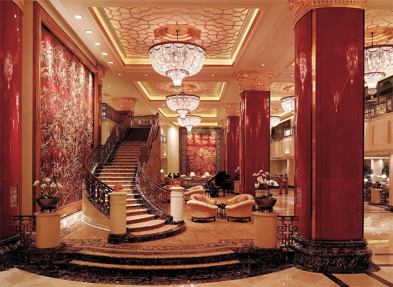بهترین هتل های شهر پکن برای اقامت