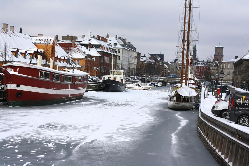 بهترین شهرهای اروپایی برای بازدید در فصل زمستان