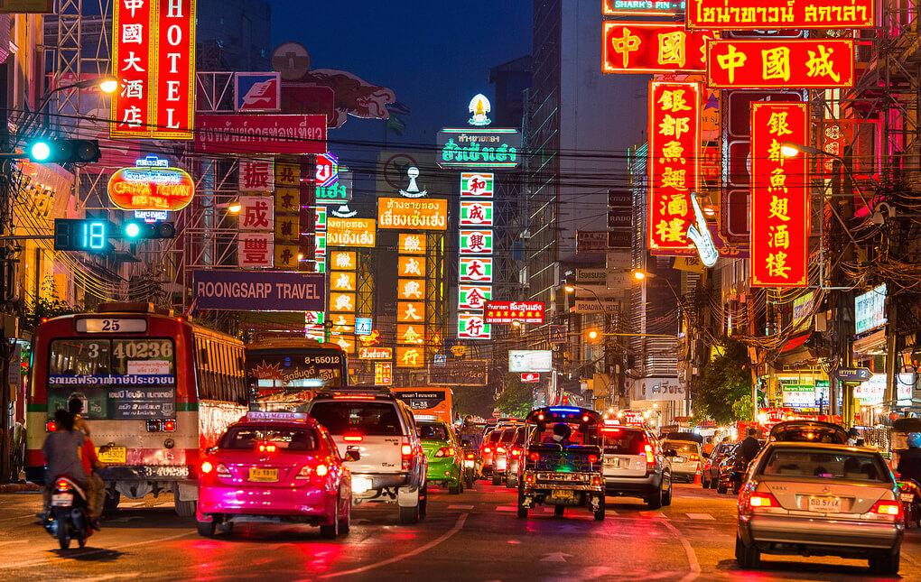 نکاتی که قبل از سفر به تایلند بدانید