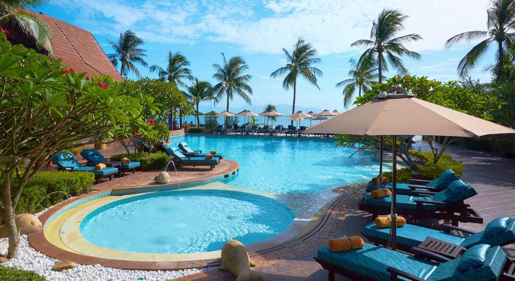 هتل بوفات ریزورت ساموئی