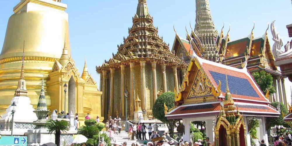 سفر به بانکوک چگونه خواهد بود