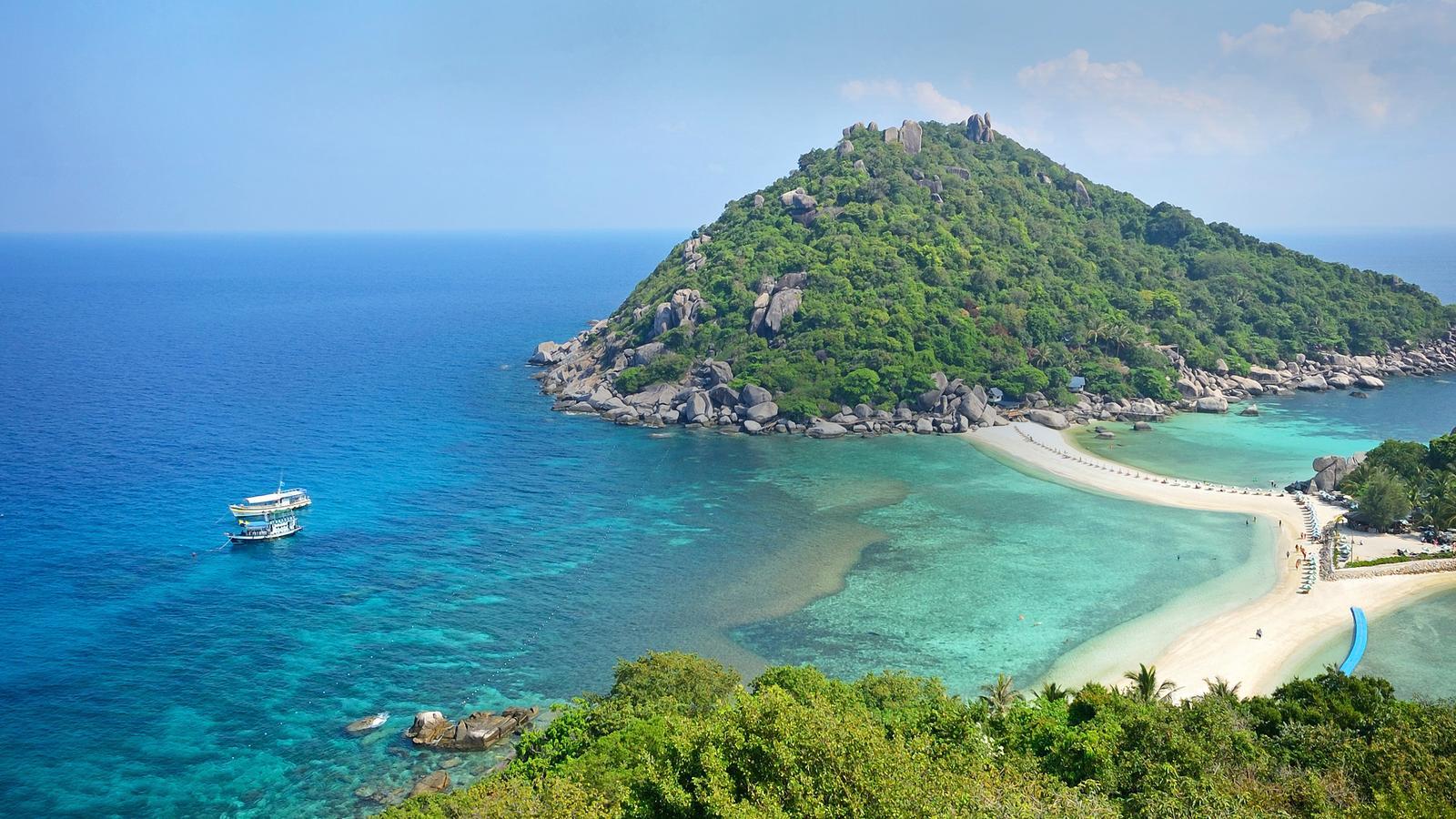آشنایی با جاذبه های تایلند