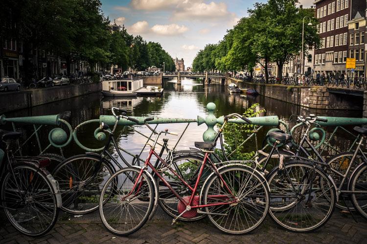 حقایقی جالب در مورد شهر آمستردام هلند